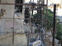-         -- (   ) Tags: shells against project tank humanity destruction attack helicopter mortar memory revolution syria thugs bashar devastation homs crimes gunship syrian assad srmp shabee7a