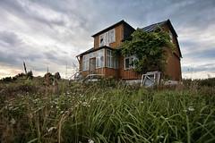 tideland (Dawid J.) Tags: house abandoned poland polska tideland opuszczonydom krainatraw