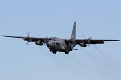 """RCH 1034"" AC-130H (Savs Photography) Tags: usaf spectre gunship afsoc specialops cannonafb ac130h 16thsos 27thsow 27thsog"