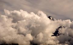 La Aguille del Plan , vista desde el Lago Blanco (Chamonix Mont Blanc) ,  el 16 de agosto de 2012  _DSC3995 r esf ma (tomas meson) Tags: mountain mountains alps nature montagne alpes nieve monte montaña chamonix mont bianco blanc hielo escalada montblanc vallée aiguillesdechamonix massifdumontblanc tomasmeson lamerdegace