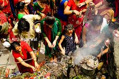 Monday. Mahadev Day. (artiagarwal) Tags: world travel nepal tourism photography photo worship crafts arts culture tibet tibetan spirituality thangka