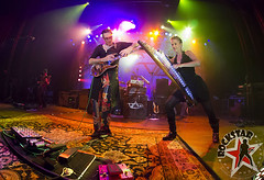 Steve Vai - The Royal Oak Music Theater - Royal Oak, MI - Sept 21st 2012