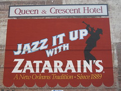 Jazz It Up (boysquadxyz) Tags: nola neworleansla zatarains