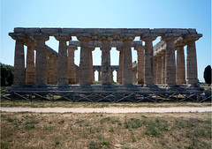 "Hera I (""The Basilica"")"
