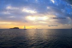 (Rawlways) Tags: sea boat mediterranean ibiza sail