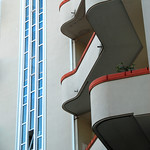 Trieste - A City Where Balconies Have a Habit of Repeating Themselves! thumbnail