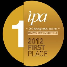 First Place at 2012 International Photograhy Awards (Architecture category)