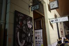 Sonke () Tags: music streetart art festival modernart hard athens september urbanart greece septembre grece attica athenes artishard sonke    oraryandmusicfestival theoldrailwaystationofpeloponnisou