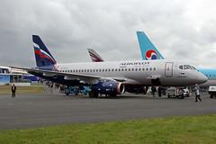 RA-89008 Aeroflot