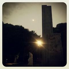 Amanece que no es poco por más que se empeñen en que sigan habiendo oscuridad. #parquegarciasanabria #santacruz #Tenerife #Canarias #canaryisland #iger #igerscanarias #instagram
