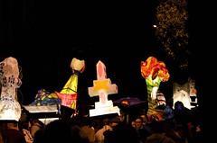 Morningside Lights Procession (NYCMorningside) Tags: festival harlem lanterns morningside morningsidepark commonground morningsideheights participatoryart communityengagement illuminatedlantern illuminatedart morningsidelights