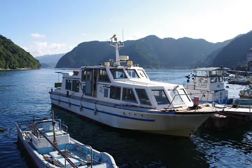 Sugari cruise vessel