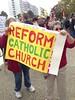 Reform #Catholic Church #lgbt #prop8 #fem2 (Steve Rhodes) Tags: sf sanfrancisco california ca 2012 iphone iphone4 iphonephoto iphone4camera iphone4photo
