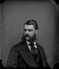 J. F. Sutton (BiblioArchives / LibraryArchives) Tags: ontario canada men ottawa lac movember moustache health mustache sant bac libraryandarchivescanada bibliothqueetarchivescanada honmes williamjamestopley mrjfsutton mjfsutton april1872 avril1872