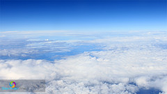 Over the Blue Sky (2/2)