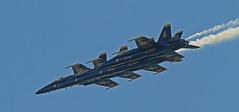 Blue Angels 2012, San Francisco (cetch1) Tags: boss jets stealth f22 f18 blueangels usnavy topgun waveorgan fa18hornet seantucker vaporcone blueangels2012 blueangelssanfrancisco2012 blueangelsfleetweek2012sanfrancisco