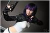 Cosplay Mania '12 004 (paololzki) Tags: costumes anime mi photography cosplay nat otaku ghostintheshell majormotokokusanagi cosplayphotography paololzki