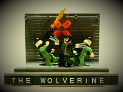 Weapon X (Project Azazel) Tags: google lego pa ba superheroes logan wolverine googleimages sabretooth weaponx deadpool thexmen brickarms thewolverine legosuperhero legowolverine projectazazel