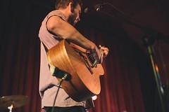 Mike McCarthy Album Launch (krismorris) Tags: music mike guitar australia budda mccarthy avoca trussart