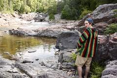 Pancake Bay (a. burkart) Tags: ontario river bay rocks outdoor parks explore pancake peeing