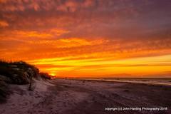 Daybreak at Emerald Isle, Nc (T i s d a l e) Tags: tisdale daybreakatemeraldisle coast beach outerbanks spring may 2016 easternnc
