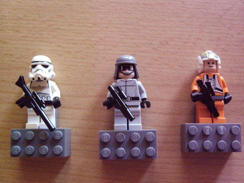 The Worlds Best Photos Of Lego And Waffe Flickr Hive Mind