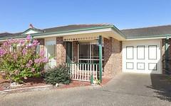 2/157 Scott Street, Shoalhaven Heads NSW