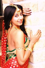 South Actress SANJJANAA PHOTOS SET-3 (9)