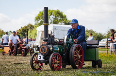 IMG_4125_Great Bucks Steam & Country Fair 2016 (GRAHAM CHRIMES) Tags: greatbuckssteamcountryfair2016 greatbucksrally greatbuckssteam 2016 shabbington steamrally steamfair showground steamengine show traction transport tractionengine tractionenginerally heritage historic vintage vehicle vehicles vintagevehiclerally vintageshow photography photos preservation wwwheritagephotoscouk buckinghamshire greatbucks rally restoration miniature miniaturesteam foster 4inchscale agricultural engine dusty 1999 q562jjo