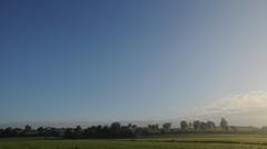Morgens; Bergenhusen, Stapelholm (4) (Chironius) Tags: stapelholm bergenhusen schleswigholstein deutschland germany allemagne alemania germania    ogie pomie szlezwigholsztyn niemcy pomienie landwirtschaft hland morgens morning himmel sky ciel cielo hemel  gkyz