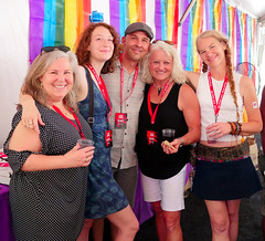 vptpf019 (Symic) Tags: select 2016 pride salt lake city utah slc park celebrate equality festival rainbow sister wives amy boettger mona stevens josh stern jani gamble