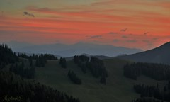 sunset for you.... (martinap.1) Tags: sunset sonnenuntergang sommeralm steiermark styria austria sterreich sky night landscape sun nikon d3300 1855mm cloud