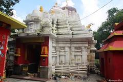 Kedar-Gouri Temple (Ranadipam Basu) Tags: kedar gouri temple bhubaneswar odisha india