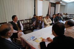 DSC07464 (Mustaqbil Pakistan) Tags: peshawar meeting swabi members