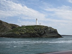 4028 Ynys Lawd - South Stack - lighthouse (Andy panomaniacanonymous) Tags: 20160907 cruise lighthouse lll roundtrip southstack sss ynyslawd ynysmon yyy