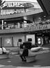 Santa Monica Place (kengikat40) Tags: rawlastreet streetphotography whileimwandering wanderer wander mylifethroughmylens santamonicaplace mall santamonicamall santamonica downtownsantamonica shopping nordstrom bloomingdales
