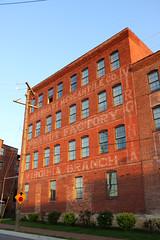 Barnhart Mercantile Co. (jschumacher) Tags: virginia petersburg petersburgvirginia ghostsign