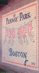 Baseball Trip 2016 Boston-27 (IgorRamone) Tags: boston fenway fenwaypark redsox massachusetts