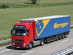 Berger71 (Mulligan2001) Tags: truck volvo berger