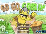 哥布林飛上天(Go Go Goblin)