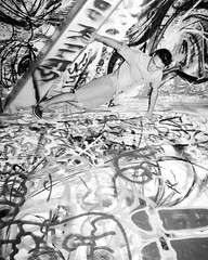 Justin (rimatakesphotos) Tags: male graffiti model nikond40 rimabaroudi rimatakesphotos