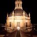 La cúpula de la Clerecía