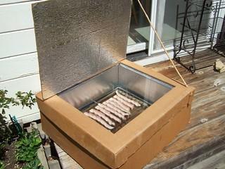 Solar Bacon