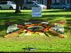 Time Flies (Stefan Peerboom) Tags: mosaic mosaics 2012 mozaïk fruitcorso mazaïken