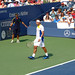 Andy Murray vs. Feliciano López US Open 2012