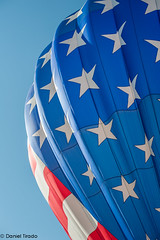 Merica (Silhouette 77) Tags: hot classic colors nikon colorado day labor air balloon september springs f28 2012 rado 1424 d700