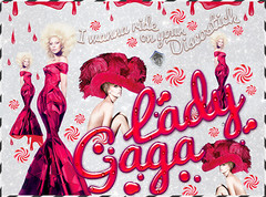 Sonho de Valsa (Guardian~) Tags: art lady shoot candy vogue guardian gaga blend