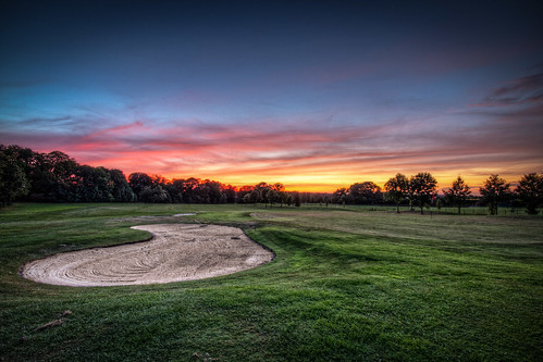 Golfer's Paradise