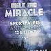 sterrennieuws milkincmiraclepersconferentiebadbootantwerpen