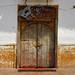 Una deliziosa porta in Salento